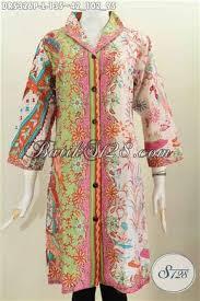 desain baju kekinian collection of desain baju kekinian blus batik kombinasi desain