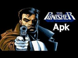 the punisher apk the punisher apk juegazo clásico