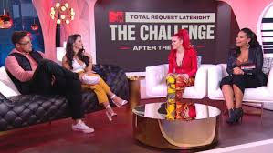 After Challenge The Challenge Vendettas Season 31 The Challenge 3111 After