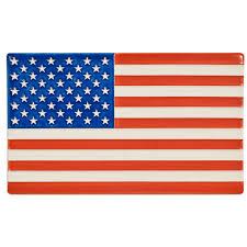 Flag Of Bosnia 6x10 American Flag Motawi Tileworks Motawi Tileworks