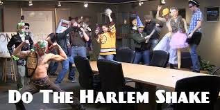 Meme Harlem Shake - the best harlem shake videos chicago web design blueprint studio