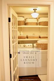 jenny steffens hobick our little laundry room creative tips for