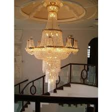 New Chandelier New Royal Pendent Chandeliers Hanging Jhumar Pendant Chandelier