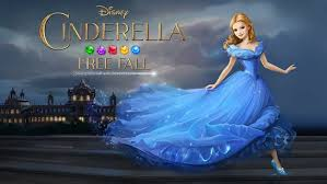 cinderella free fall download