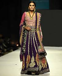 indian wedding dresses and royal blue indian bridal lehenga made to order