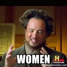 Women Meme Generator - women history guy meme generator
