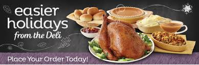 Thanksgiving Cooked Turkey Order Foodservice Solutions Safeway Wants You To Your 65 Inch Hdtv