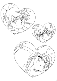 with cat coloring page anime manga coloring anime u0026 manga