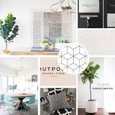 28 home design mood board contemporary amp feminine loft