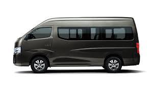 nissan urvan for sale nissan urvan minivan and microbus nissan kuwait