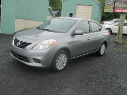 grey nissan versa 2012 nissan versa u2014 bobby u0027s car wash and auto sales inc