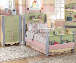Twin Size Beds For Girls by Doll House Sleigh Bed Twin Size By Ashley Furniture B140 62 63 82