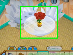 How To Decorate Your Den 3 Ways To Host Your Birthday Party In Your Den On Animal Jam