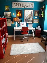 eclectic home designs 15 beautiful eclectic home office designs feed inspiration