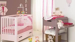 chambre fille et taupe deco chambre bebe fille taupe et visuel 3