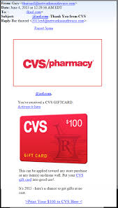 gift cards email cvs pharmacy frequently asked questions