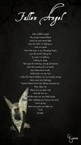 Seeking You Just Lost Wings Fallen This Is Totally Me Random Poem