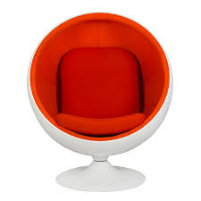 ball chair rental eero aarnio furniture rental formdecor