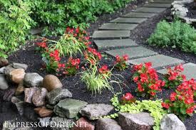 Paving Ideas For Gardens 12 Stepping Garden Path Ideas Empress Of Dirt