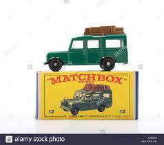 land rover safari matchbox die cast toy cars 12 land rover safari produced by