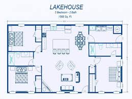 Three Bedroom House Plans Simple 3 Bedroom House Floor Plans Simple 3 Bedroom House Plans