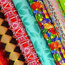 shrink wrap gift paper wrapping paper and floral wraps from paper mart