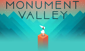 monument valley one of the best mobile games ever now free on ios