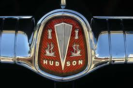 54 hudson hornet grill emblem chris fabulous 54 hudson hornet