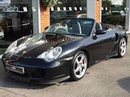 porsche turbo 996 used 2004 54 porsche 911 turbo 996 tiptronic s 3 6 turbo 420bhp