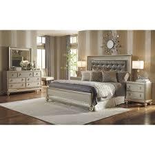 5pc bedroom set diva 5 piece bedroom set 8808 5pcset samuel lawrence afw