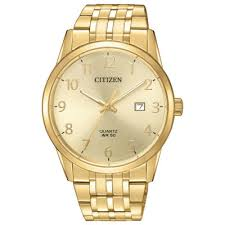 gold tone bracelet watches images Citizen quartz mens gold tone bracelet watch bi5002 57q jcpenney