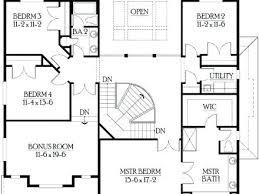 3500 square feet 3500 square foot house plans lesmurs info