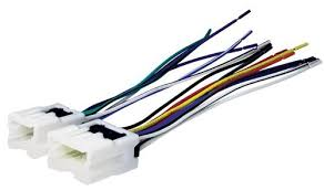 amazon com scosche nn03b wire harness to connect an aftermarket