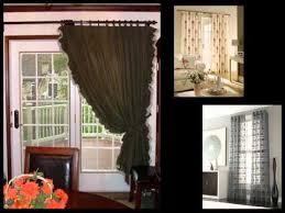 Pinch Pleat Drapes For Patio Door Patio Sliding Door Curtains Curtain Panels Youtube