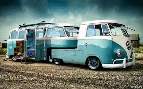 volkswagen microbus vw microbus 5th wheel rv camping pinterest wheels cars and