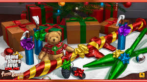 christmas surprise wallpapers grand theft auto v