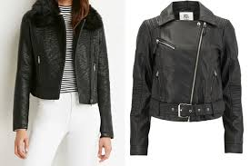 buy biker jacket the best leather jackets at every price