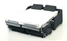 canapé lit pour couchage quotidien canape convertible couchage regulier canapac convertible couchage