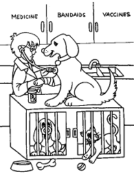 dogs coloring pages free dogs in love coloring page dog in