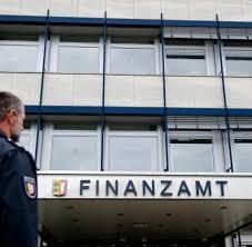 Finanzamt Bad Kissingen Mord Im Finanzamt Steuerberater Zu Lebenslanger Haftstrafe