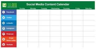 Social Media Plan How To Develop A Social Media Plan On A Budget Revital Agency