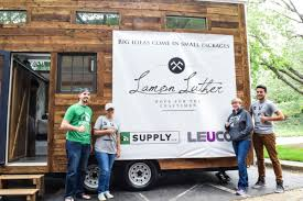 making a big impact with a tiny house inside supply com