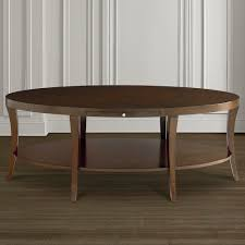 Oval Accent Table Oval Coffee Table With Pullout Shelf
