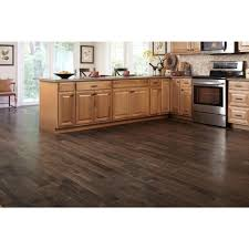 Laminate Flooring Wakefield Blue Ridge Hardwood Flooring Oak Shale 3 4 In Thick X 2 1 4 In