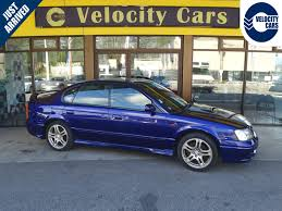 1999 subaru legacy b4 rsk twin turbo 4wd 78k u0027s 1 yr wrnt no accdnt