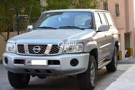 Nissan Patrol Super Safari 2009 Urgent Sale Qatar Living