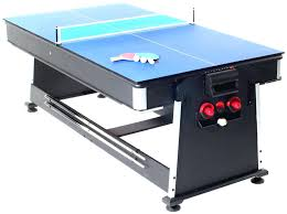 5ft Folding Pool Table 5ft Folding Multi Games Table Beautiful Deluxe With Air Hockey 4ft