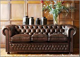canapé maison du monde occasion canapé chesterfield cuir occasion 548728 canaps maison du monde