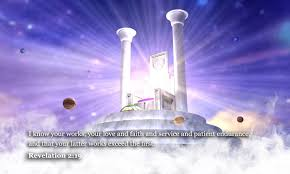 bible verses about patience revelation 2 19 hd wallpaper free