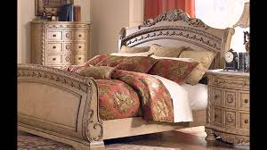bedroom signature design by ashley bed with ashley storage bed